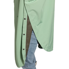 Tatonka Hempton Cape, mint
